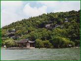 石公山—吳(wu)中第一(yi)勝(sheng)境